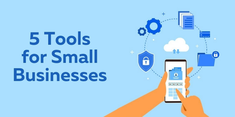 tools for small businesses