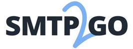 smpp2go mass email service logo